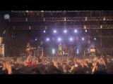 ONE OK ROCK - Mighty Long Fall at DEAD POP FESTiVAL 2018
