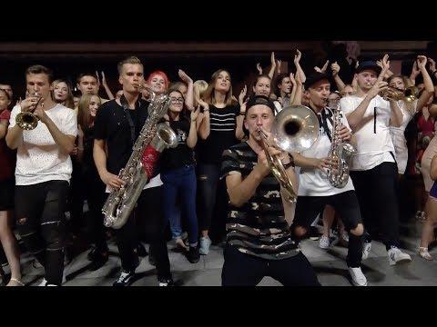HeartBeat Brass Band - No Twerk GDFR (Official Video)