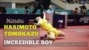 Harimoto Tomokazu - INCREDIBLE BOY ( 信じられないほどの少年 )