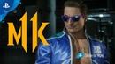 Mortal Kombat 11 – Old Skool Vs. New Skool Trailer   PS4