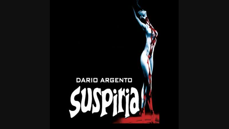 Suspiria (1977) V.O subt Esp