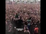 Выступление Lil Pump с треком «Boss» на фестивале «Rolling Loud»