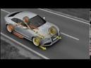 Принцип работы системы полного привода Audi Quattro на приме