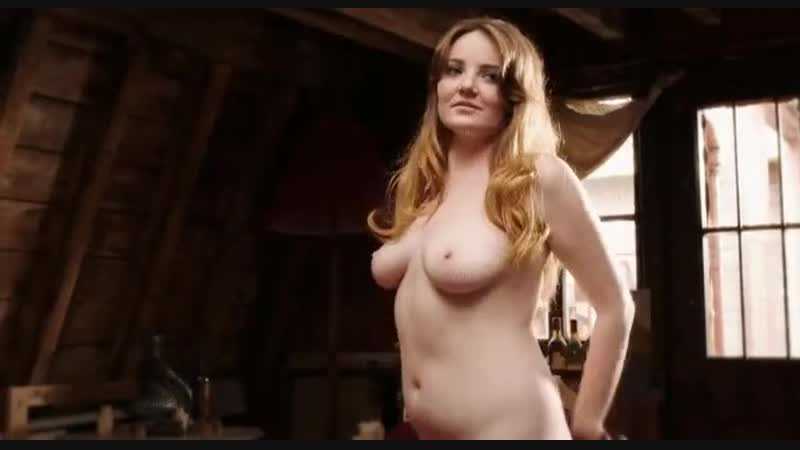 Naked Daisy Montgomery in My Dinner with Herve 2018