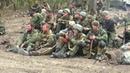 Концерт на передовой для ополченцев армии ДНР - Сергей Ялтан