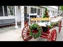 On Location - Christmas at Pemberley Manor - Coming This Holiday Season