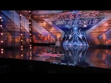 Joseph OBrien_ Singer Crushes Rendition Of _Hello_ by Lionel Richie - Americas Got Talent 2018