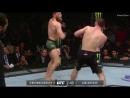 Хабиб Нурмагомедов VS Конор МакГрегор .Жекпе-жектегі қызықты сәттері !! UFC 229!.mp4