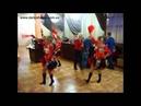 Балканский танец Диско бой 27 02 2016