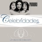 Pandora альбом Celebridades- Pandora