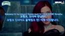 KRUNK INSIDE. BLACKPINK Ep.01 рус.саб