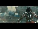 Железный Человек 2 Трейлер 2010