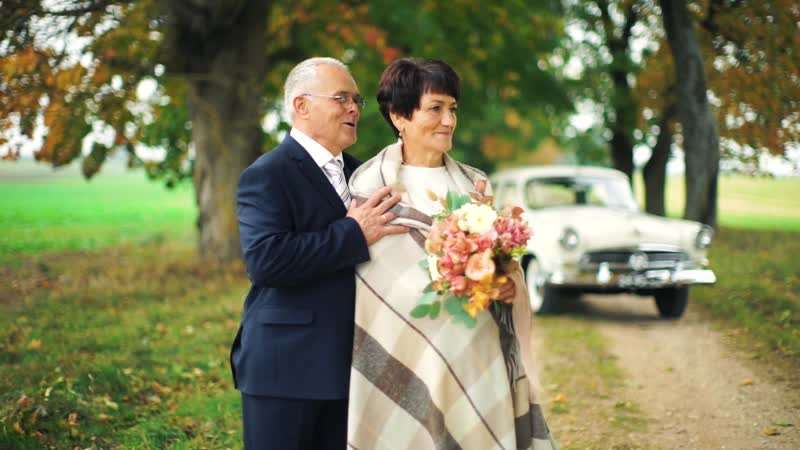 Иван Михайлович и Тереза Каетановна
