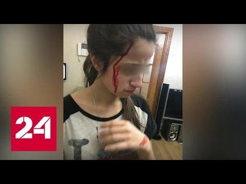 Мать сестер Хачатурян показала снимки, которыми девочки не делились в соцсетях - Россия 24