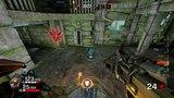 Обзор и живая игра на новой карте Awoken (Quake Champions)