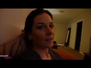 Mandy Flores Mom and Son Going All the Way [incest, all sex,porn, mom, milf, family, blowjob]