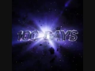 Мстители: Финал | 100 дней до премьеры