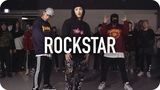 Rockstar - Post Malone ft. 21 Savage Junsun Yoo Choreography