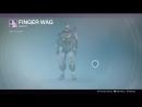 Destiny_20180121 TITAN vers34. FINGER WAG .