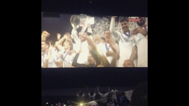 Reali madrid 🏆🏆🥇🥇13 chempion 2018