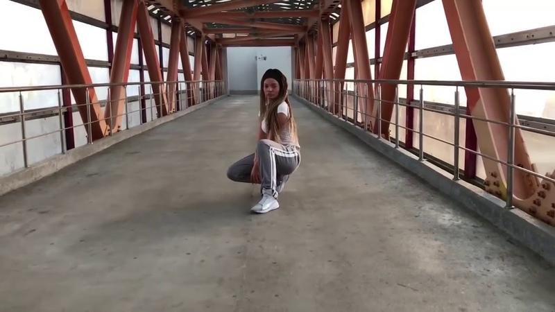 NADYA - Me Like Yuh by Jay Park (Dance Visual)