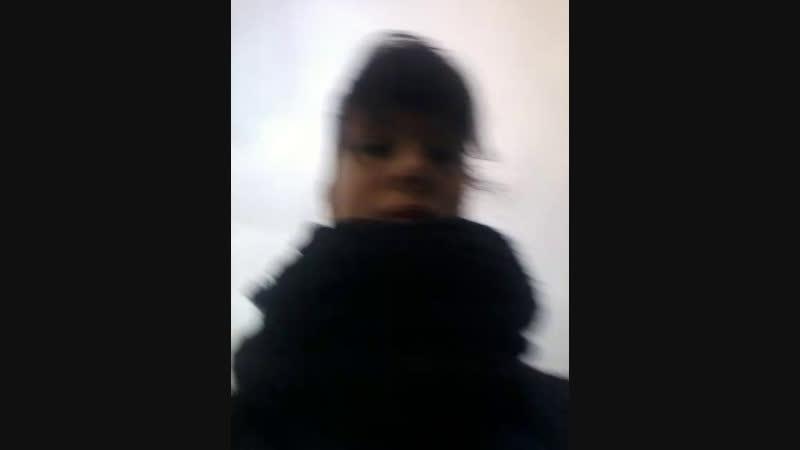 Екатерина Тренихина - Live