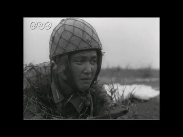 [日本ニュース] 空挺部隊 Imperial Japanese ArmyNavy Airborne forces