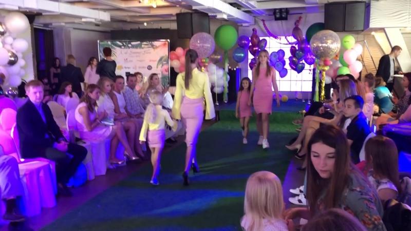 SaSHkinA | kids summer show