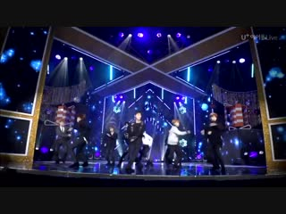 181204 | Golden Child - 'I See U' | The Show