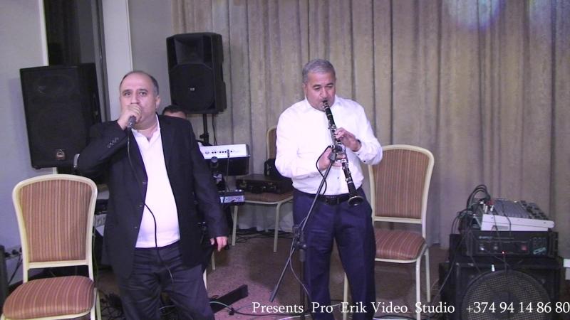 Presents Erikvideo Aro Gevorgyan Sueb Sargis