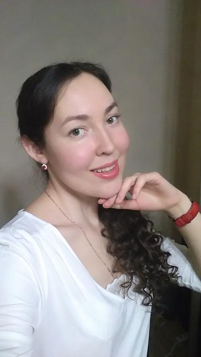 Катерина Прудникова