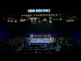 Sadam Ali vs Jaime Munguia - Undercards (HD 1080)