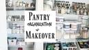Pantry Organization Tips Tricks Part 2