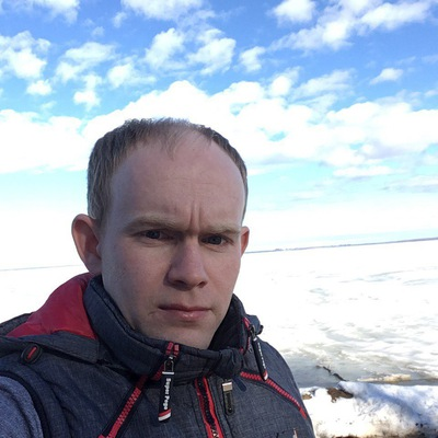 Юрий Косарев