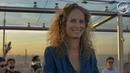 Monika Kruse @ Montparnasse Tower Observation Deck for Cercle
