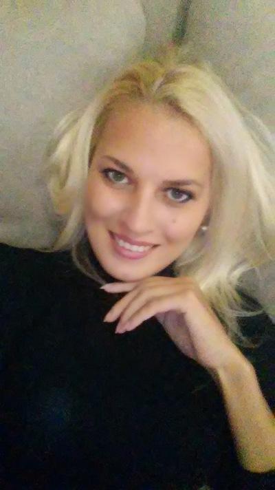 Екатерина Путиловская