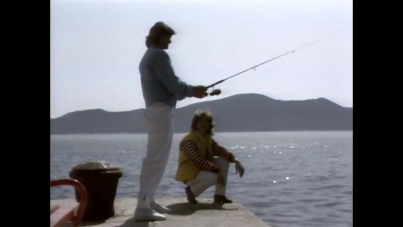 Zdravko Colic - Pobjegnimo koji dan na more (1983)