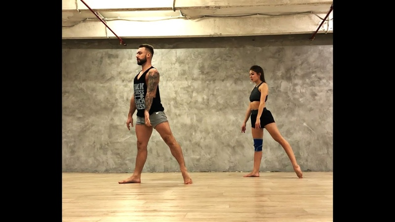 Jump Technique DMITRY AKIMENKO