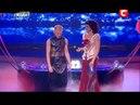 Украина мае талант 4 / ИВАН ГОРБУНОВ / 2 полуфинал / 2012