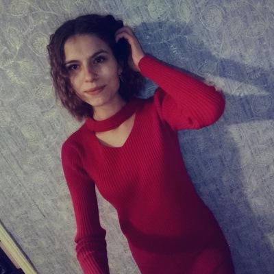 Дарья Байкалова