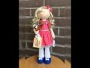 Куколка модница 🍬🌹😘