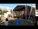 День города. Концерт Олега Газманова на стадионе Труд