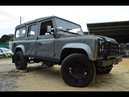 Land Rover Defender 1UZ-FE V8
