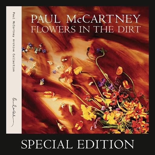 Paul McCartney альбом Où Est Le Soleil? (Remastered 2017)
