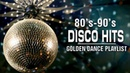Best Disco Songs 70s 80s and 90s || Greatest Disco Hits of All Time || 70s 80s and 90s Disco Music