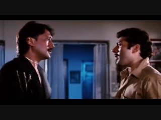 Кино в картинках - Трое разгневанных мужчин / Tridev, 1989