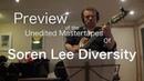 Soren Lee Diversity