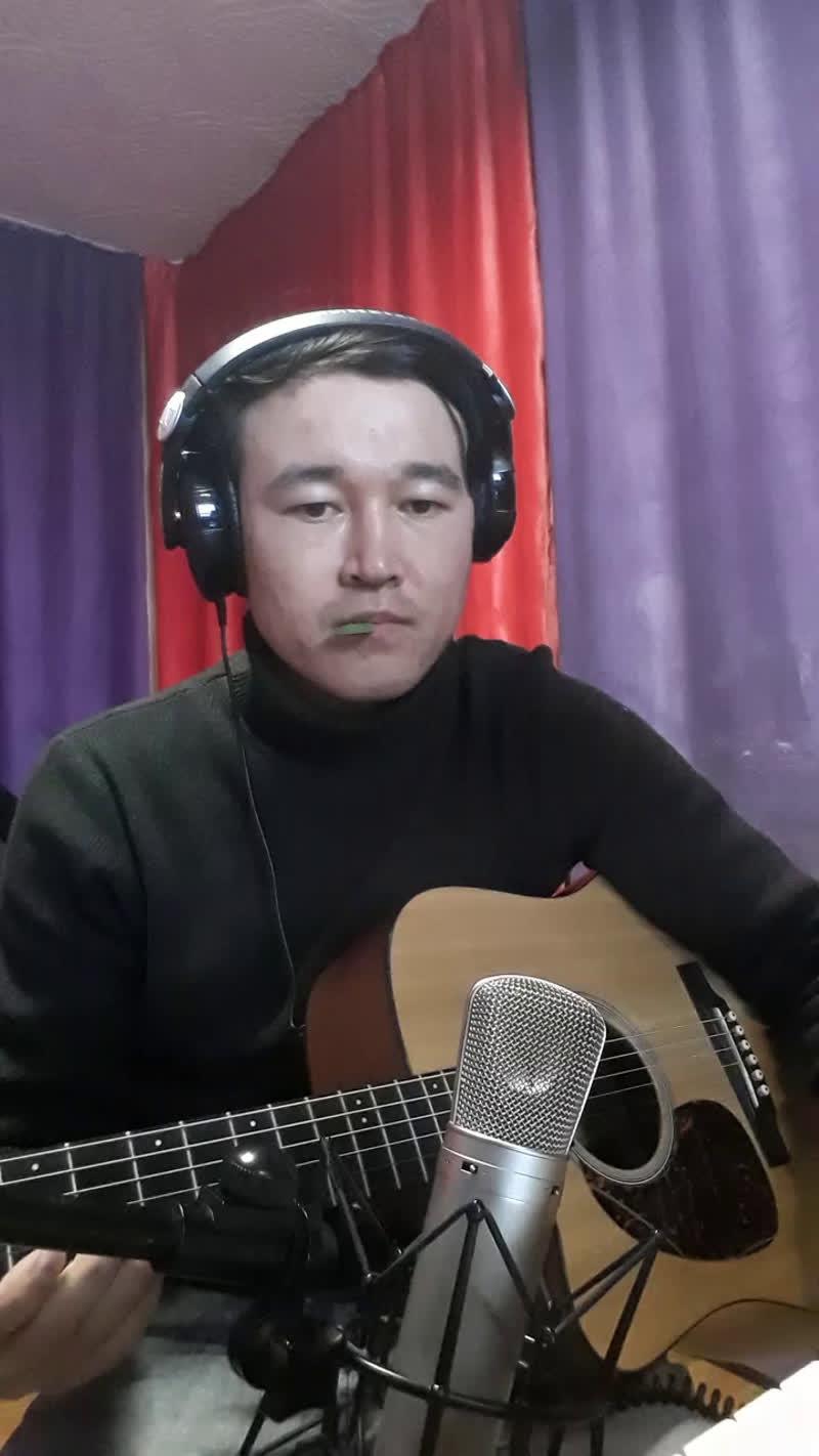 Серғазы Нұржанұлы(vk.com)
