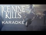 Ice Nine Kills - Communion of the Cursed (karaoke) (back)