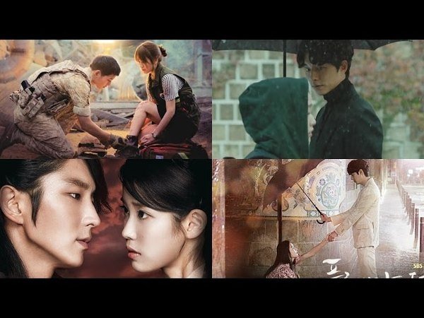 TOP 20 KDRAMA OST OF 2016